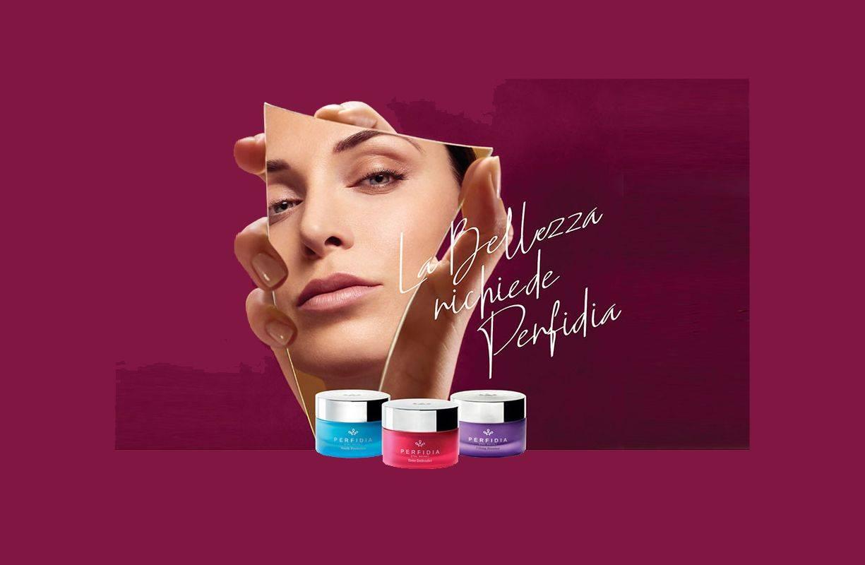 Lunedì 28 GIUGNO - Perfidia Speciale Beauty Day