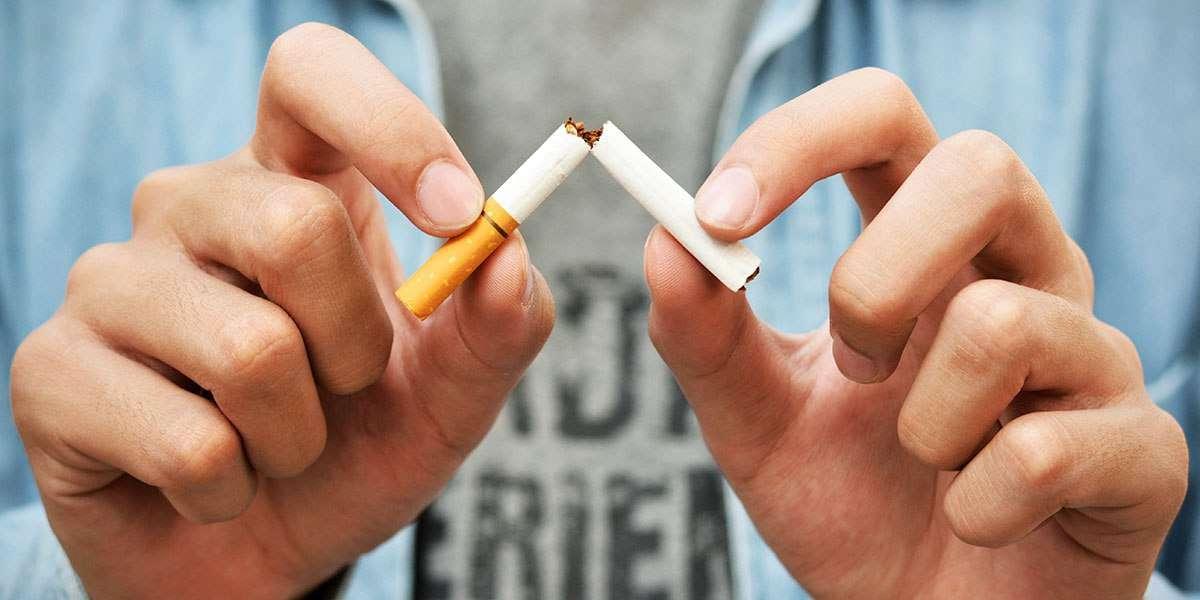 Vuoi smettere di fumare?