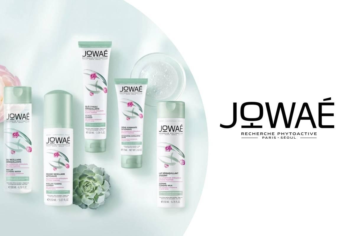 Dal 1 al 31 MARZO - Discovering JOWAE'