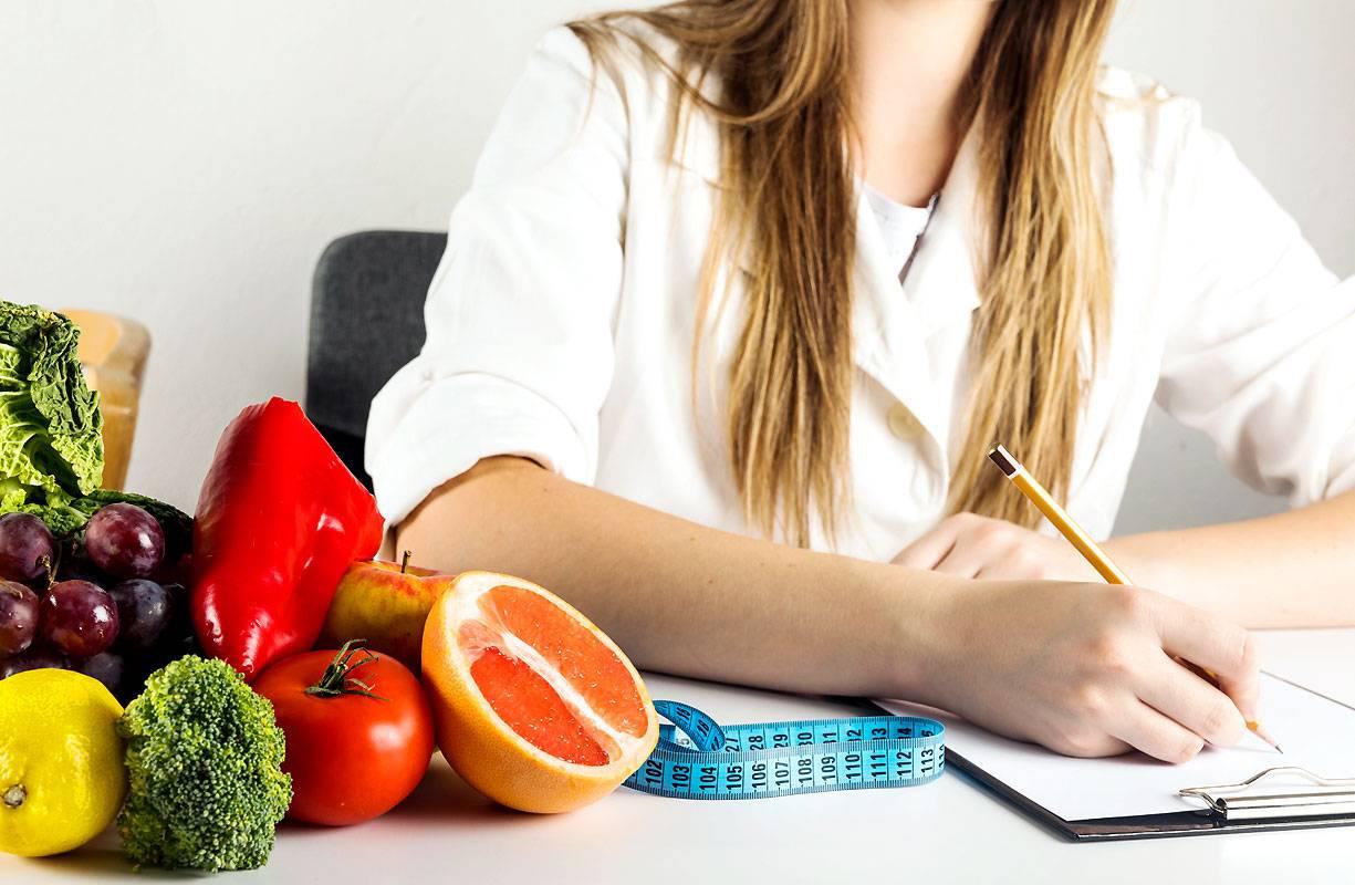 Mercoledì 31 MARZO - Consulenza nutrizionale completa