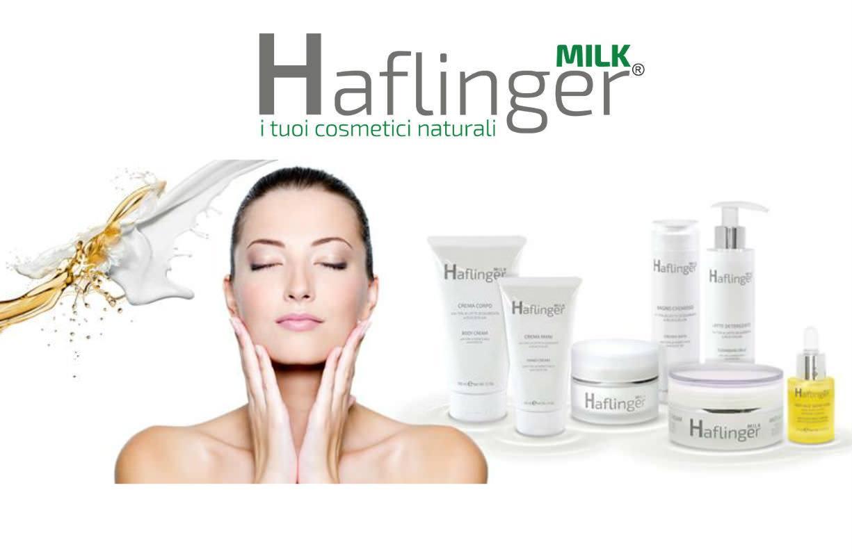 Martedì 26 MARZO - Haflinger Milk Day