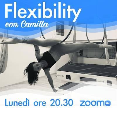 Flexibility Online Lunedì h.20.30