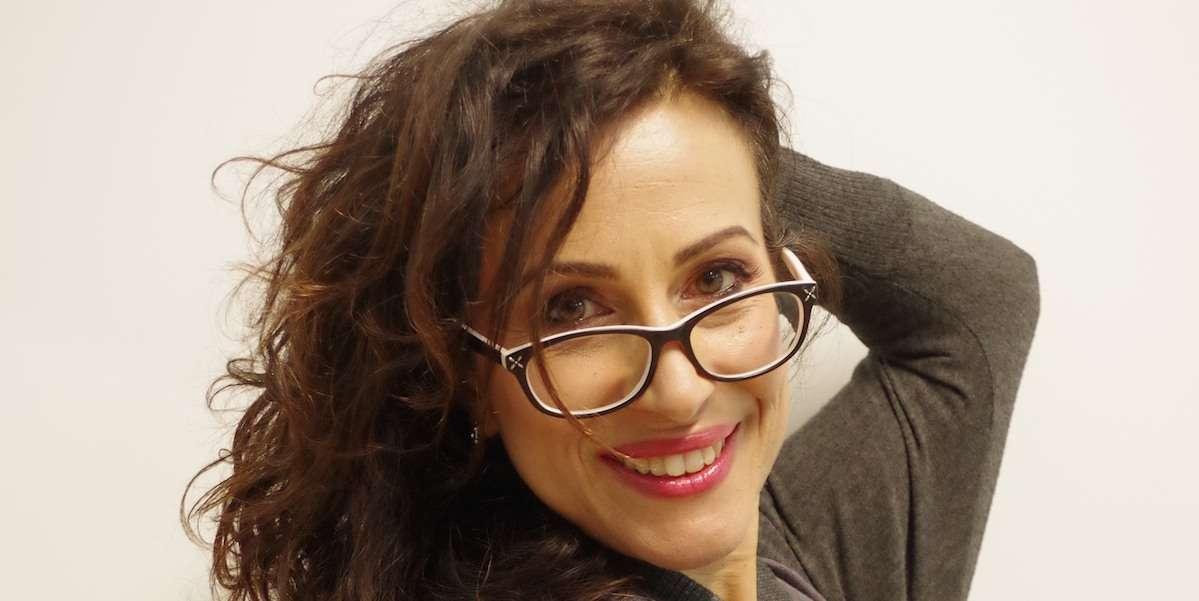 Sabrina Albano