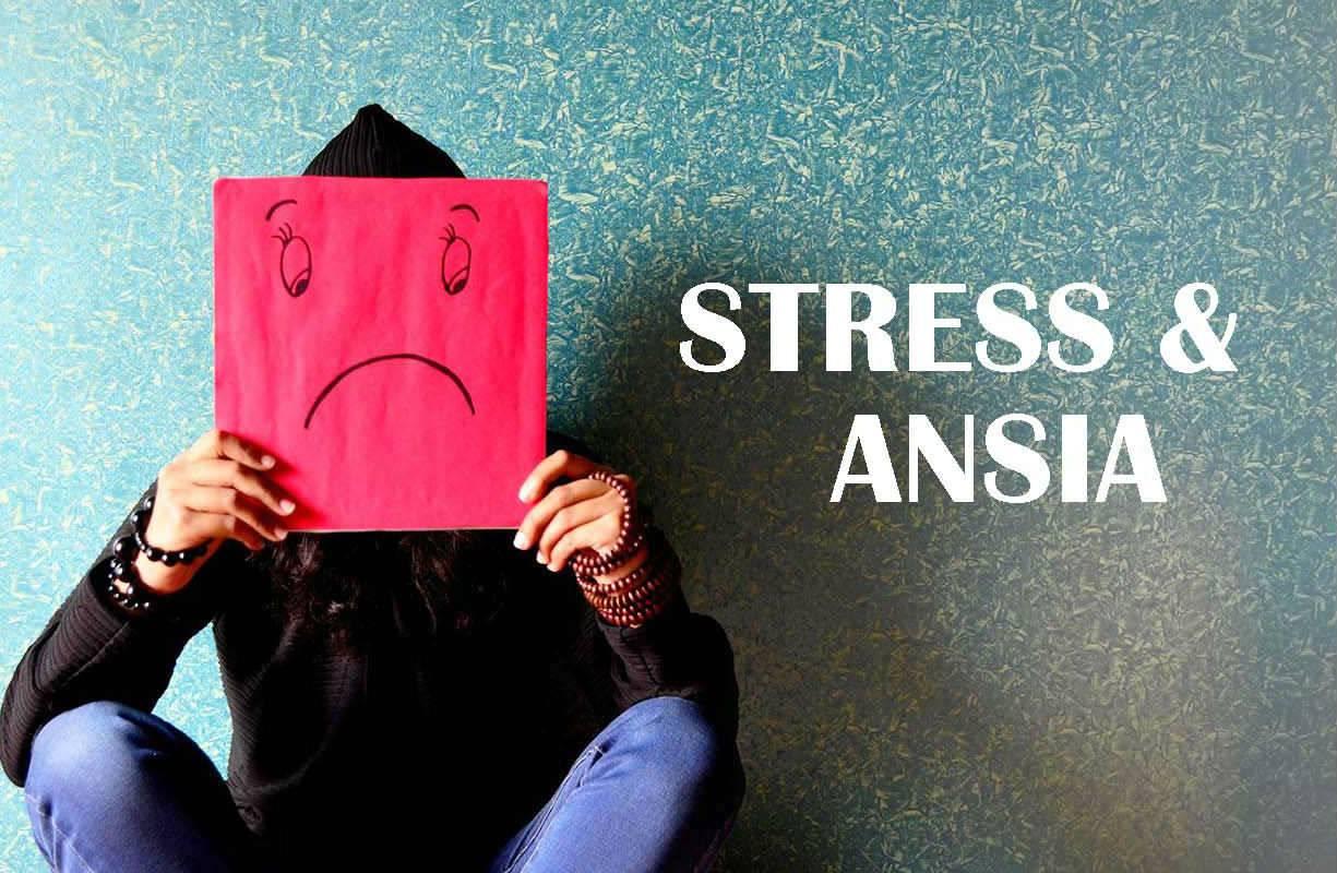 Martedì 30 MARZO - Ansia e stress? vieni a scoprire i rimedi naturali, promozioni e campioni omaggio