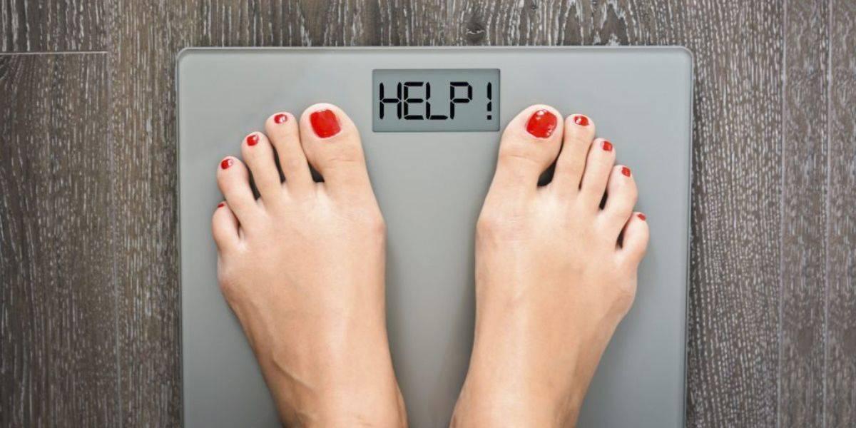 Misurazione del peso