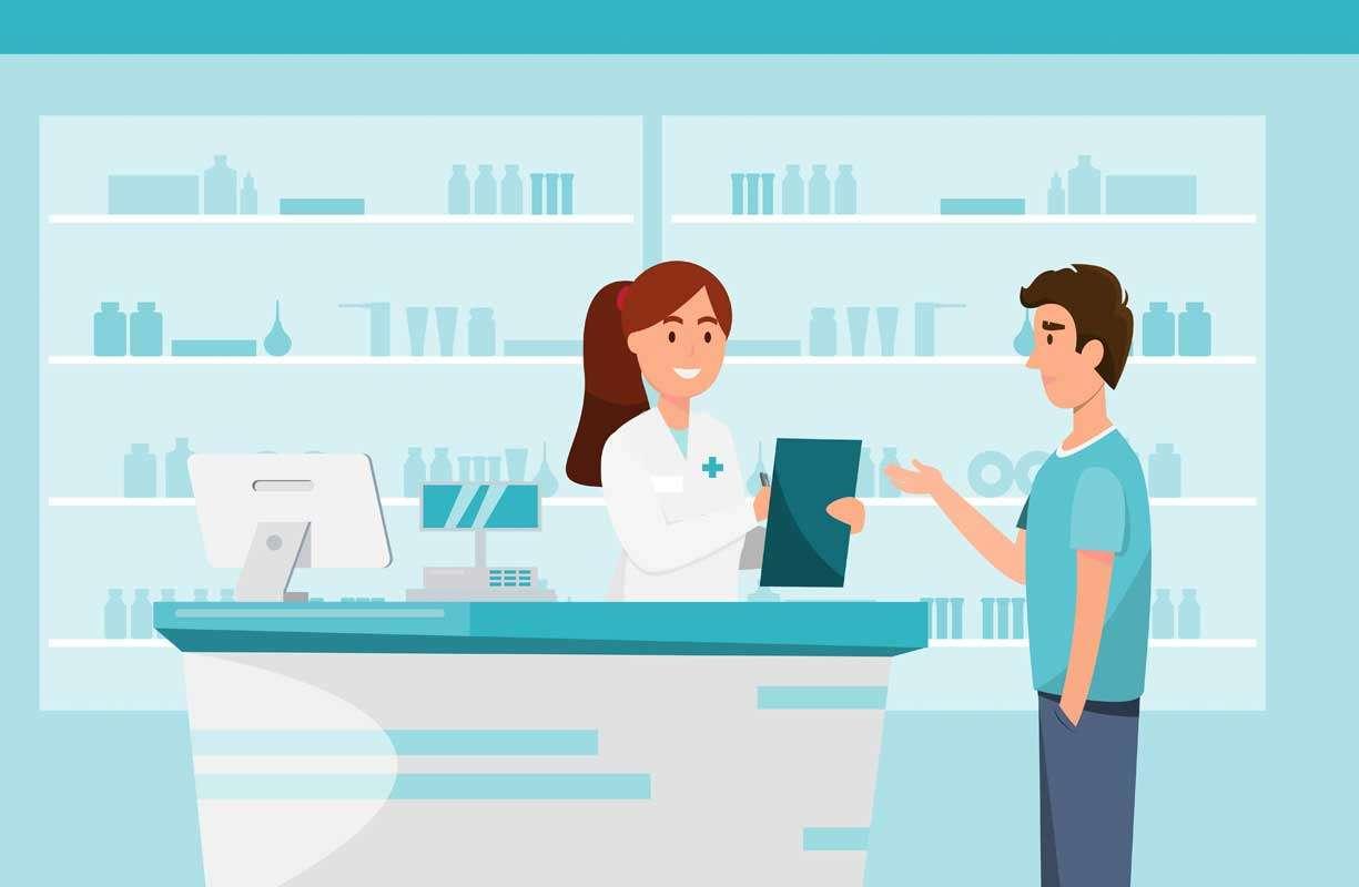 CONSIGLI della tua farmacia