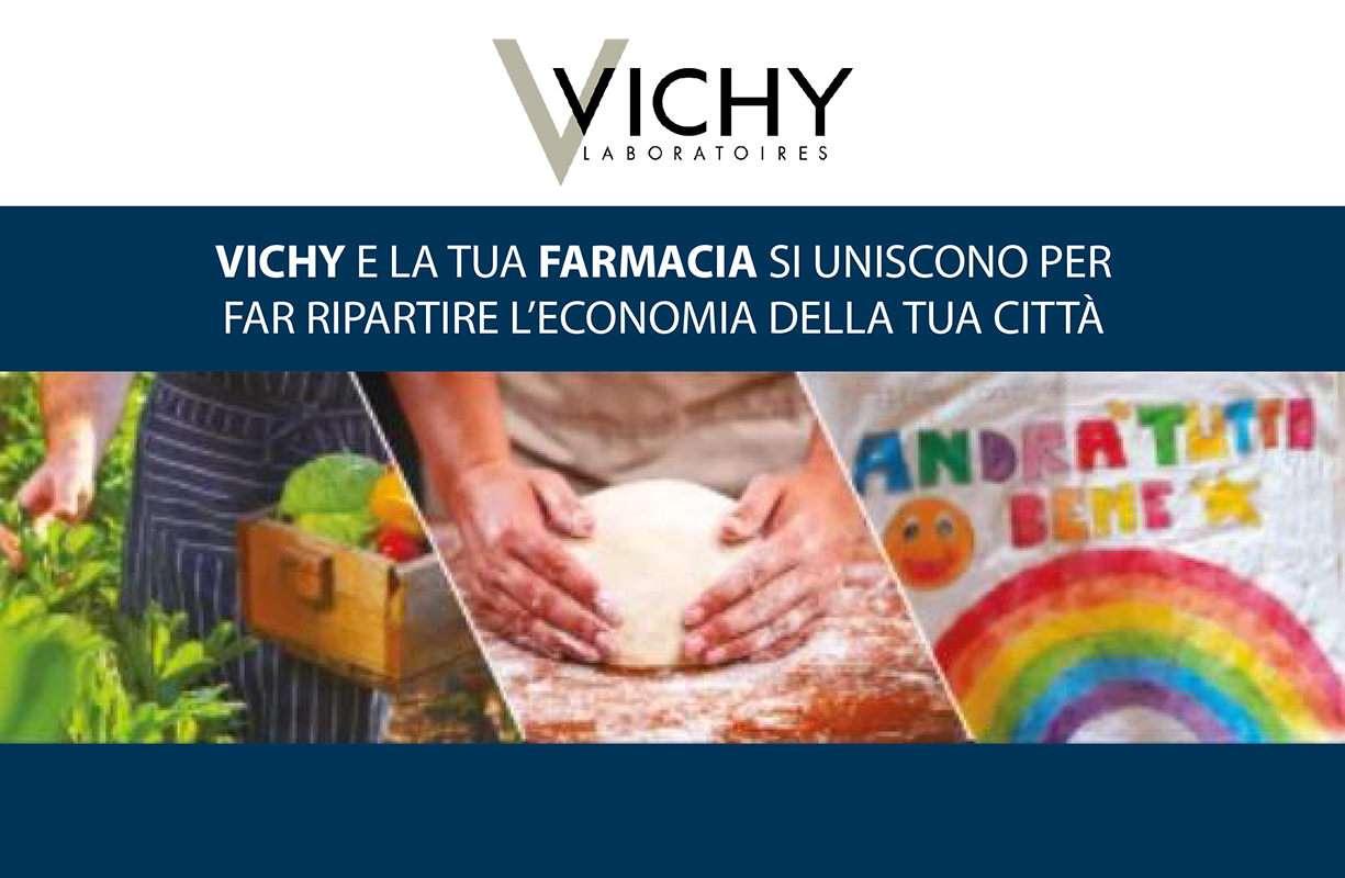 Fino al 31 LUGLIO - Vichy