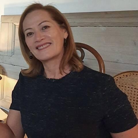 Marilda Barros
