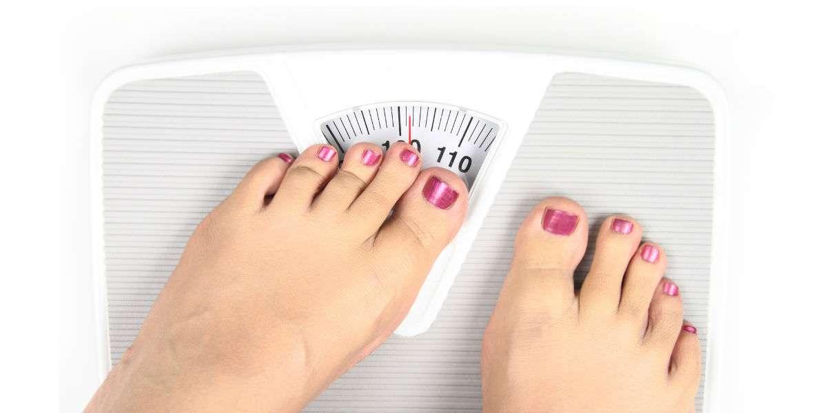 Misurazione peso corporeo