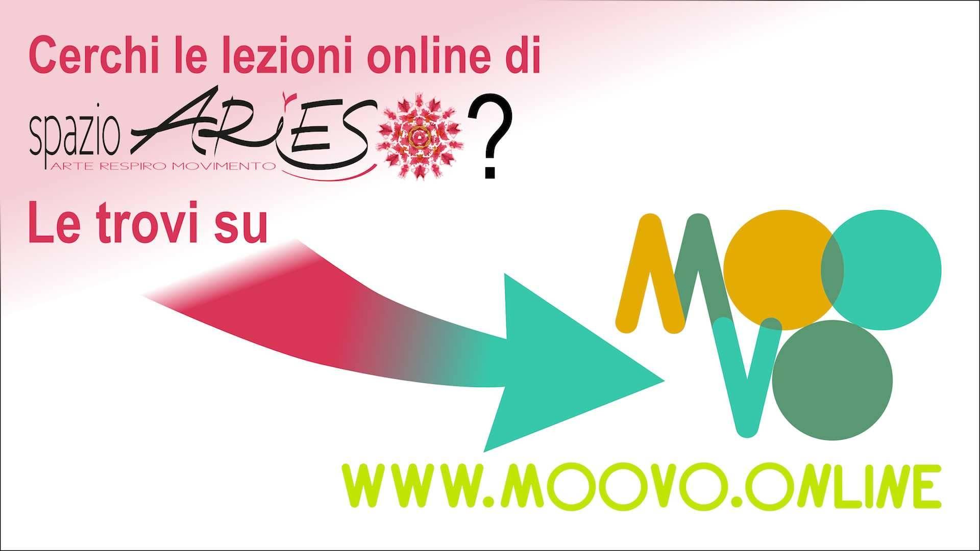 Pratica online in diretta zoom