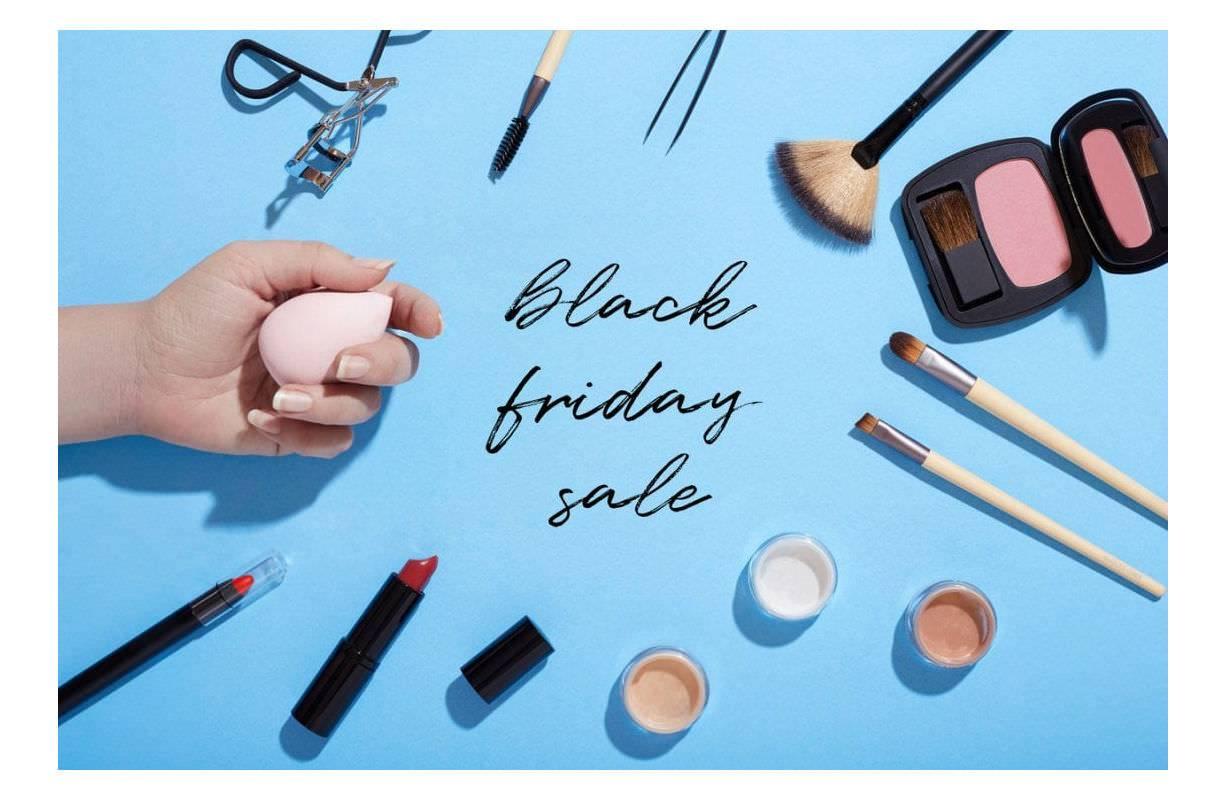 Venerdì 27 NOVEMBRE - BLACK FRIDAY  sconto 20% sulle linee di cosmesi GALENIC, DARPHIN, BIONIKE creme viso e trucchi