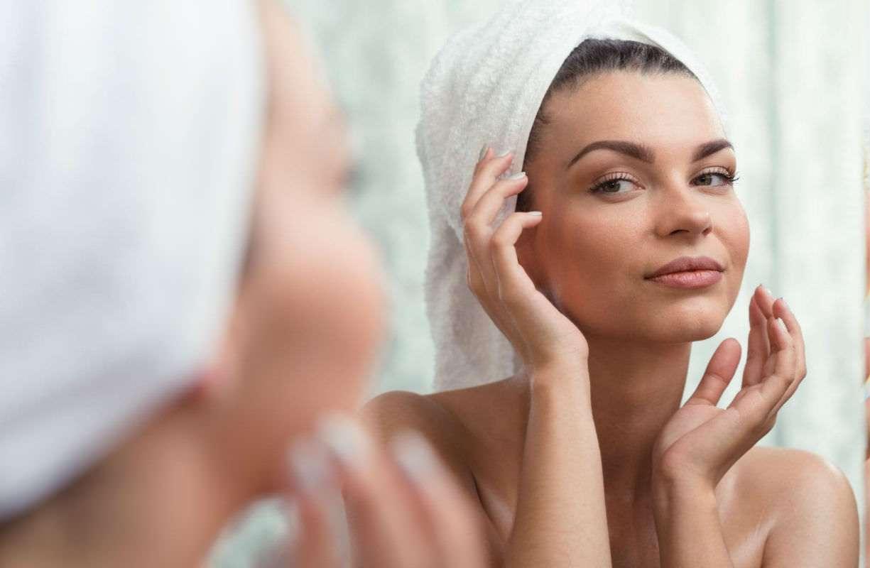 Mercoledì 24 MARZO - Prime rughe o rughe profonde ? vieni in farmacia e richiedi l'esame della pelle riceverai utili consigli