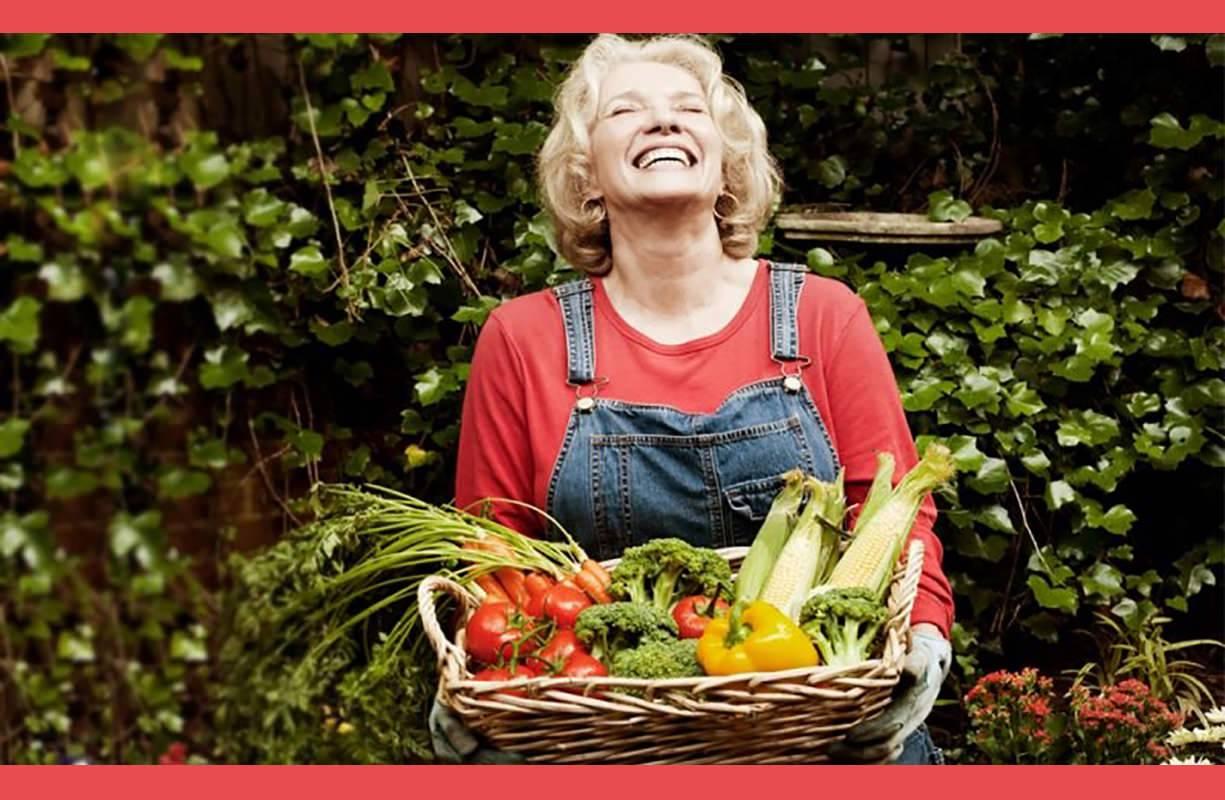 Qualche consiglio per la tua dieta in menopausa