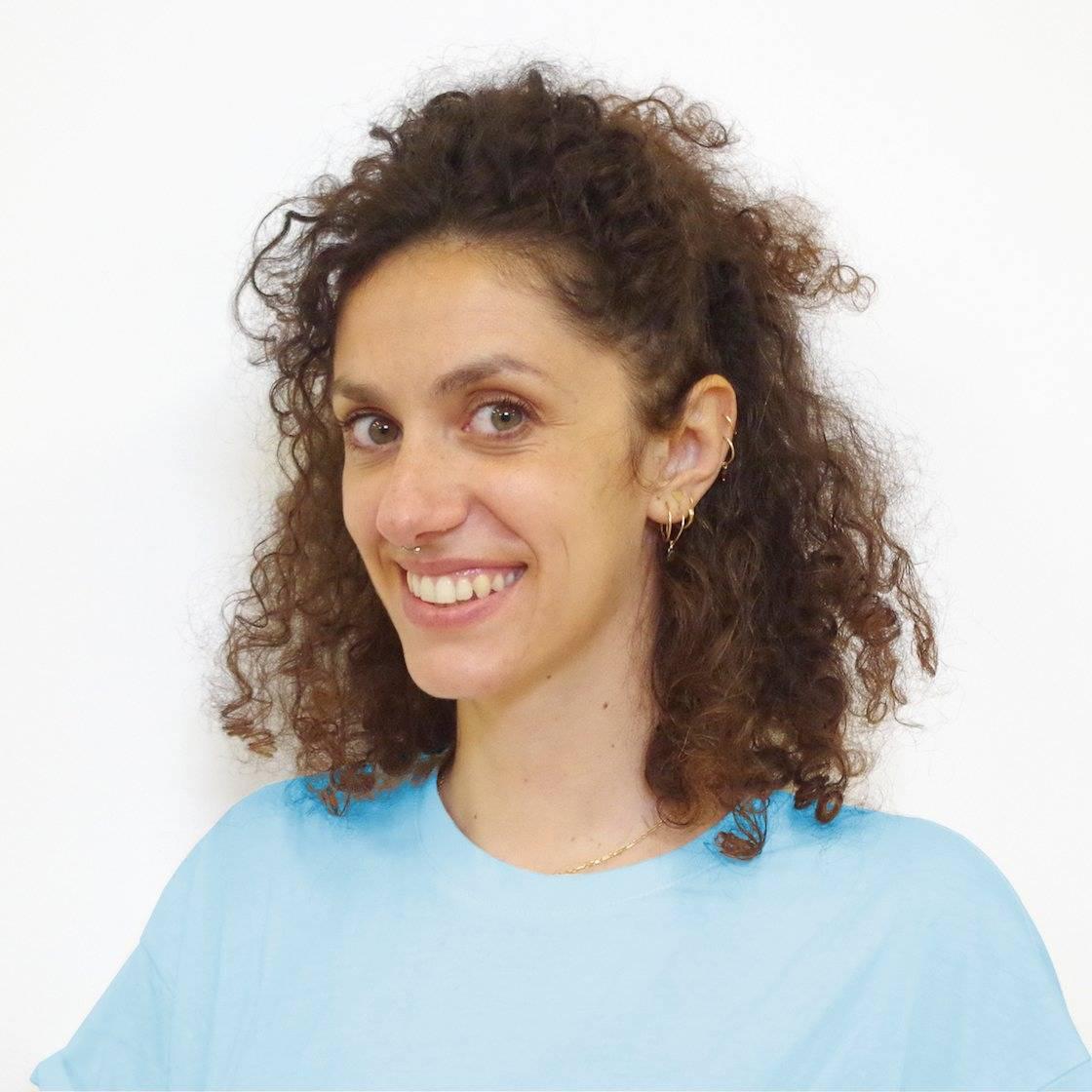 Francesca Monguzzi