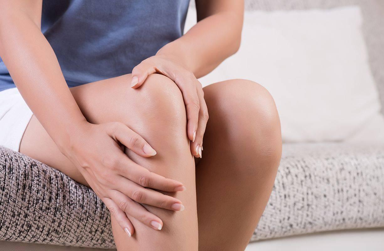 Benessere delle articolazioni, come mantenerle in salute.