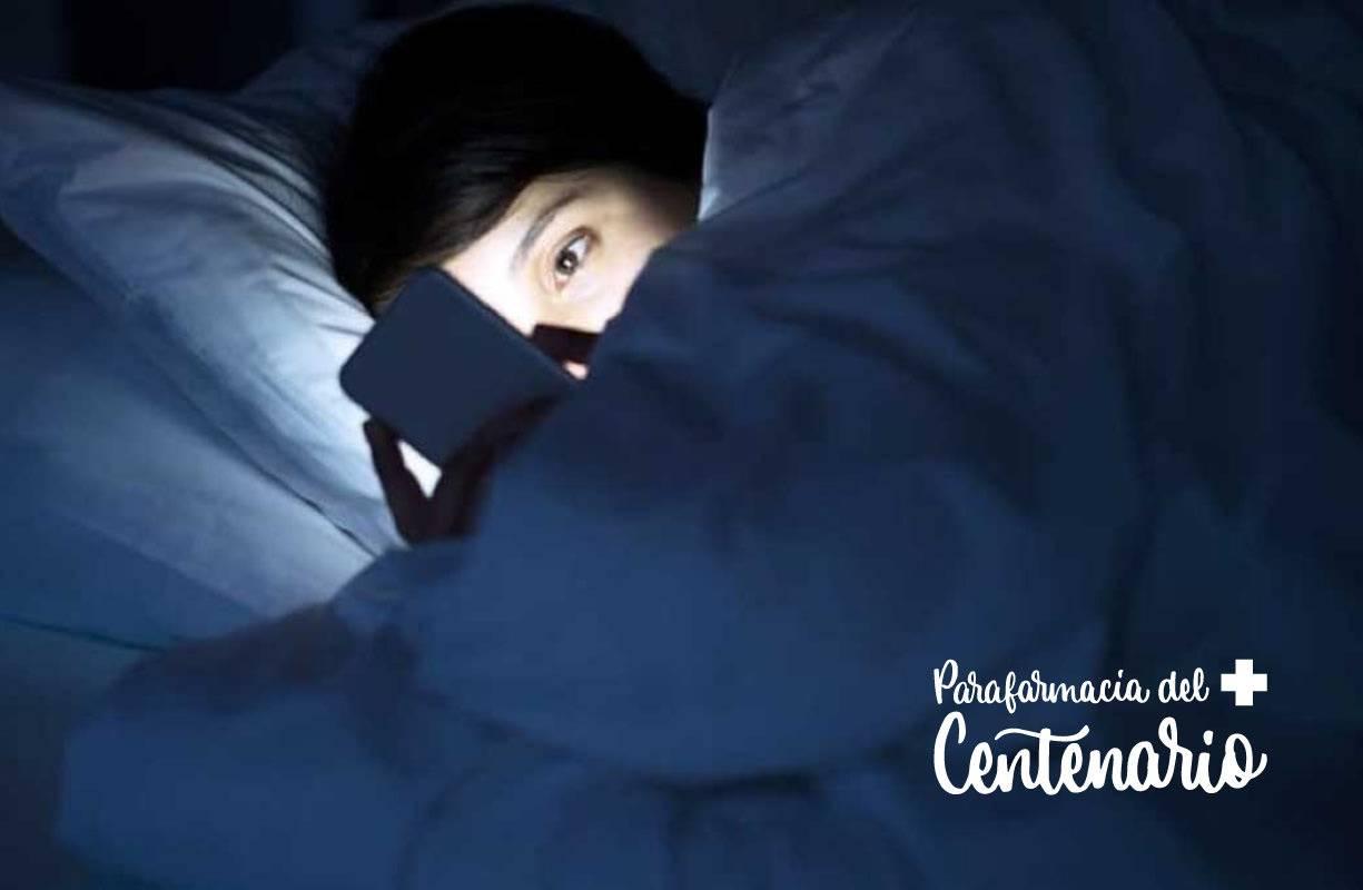 Monitor e occhi stanchi  l'impatto della Luce Blu