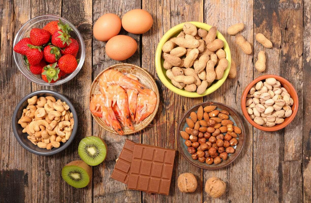 Fino al 14 OTTOBRE - Test per le intolleranze alimentari F.I.T. 184 in promozione a 183€ anzichè 229€