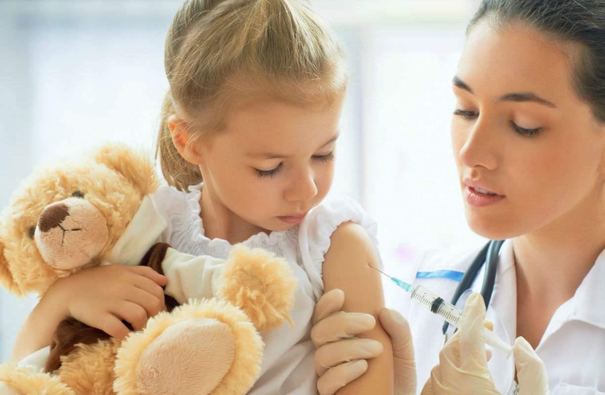 Vaccini pediatrici