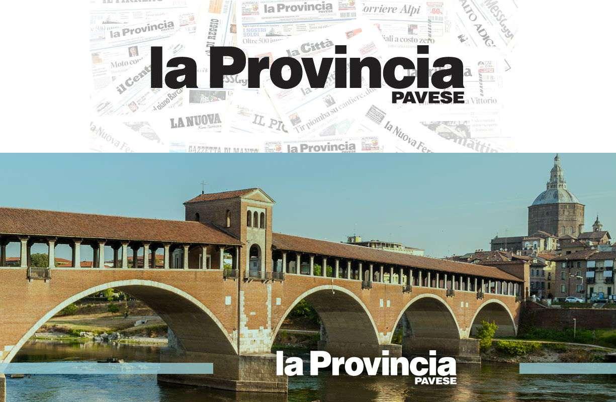 "La Provincia Pavese  ""Coronavirus"""