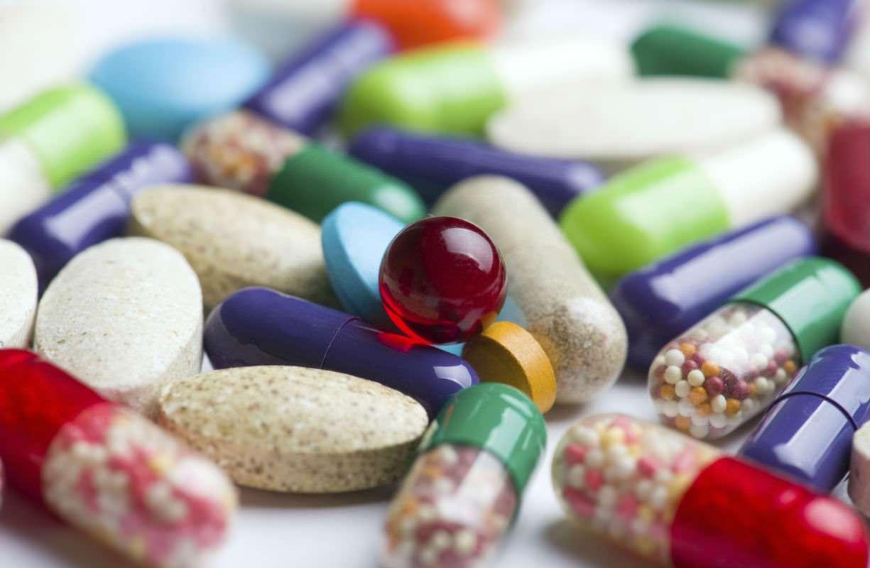 Le interazioni farmaco-cibo