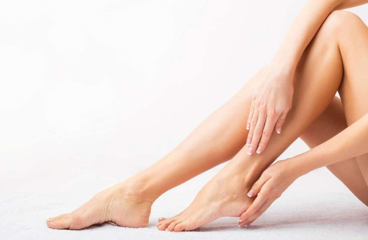 Venerdì 18 SETTEMBRE - Gambe pesanti? Controlla le tue vene metti in circolo la prevenzione
