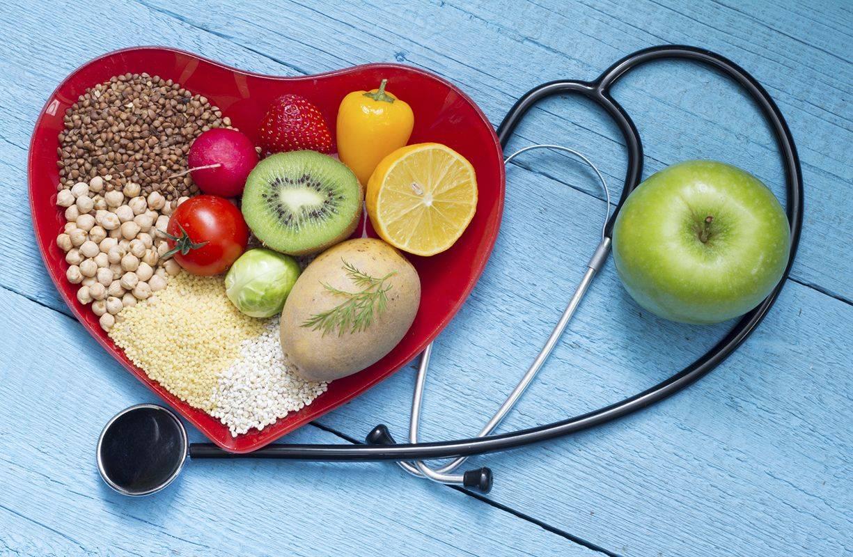 Cosa mangiare in caso di Colesterolo Alto
