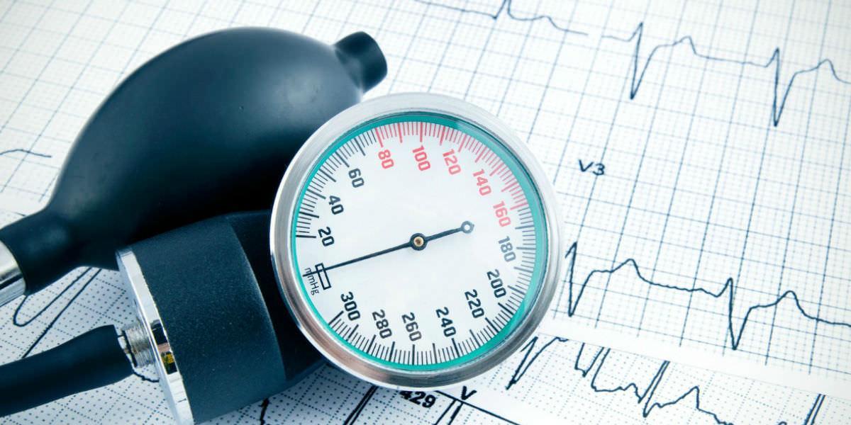 Misurazione della pressione e della fibrillazione atriale