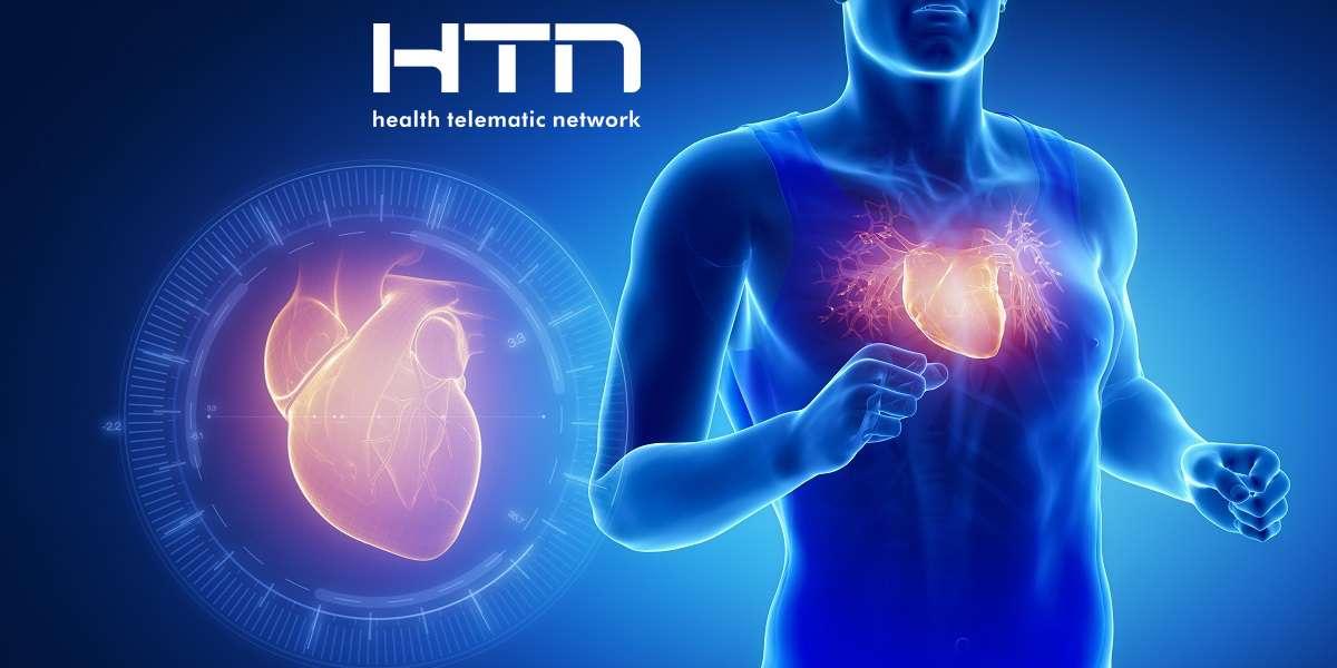 Holter ECG dinamico