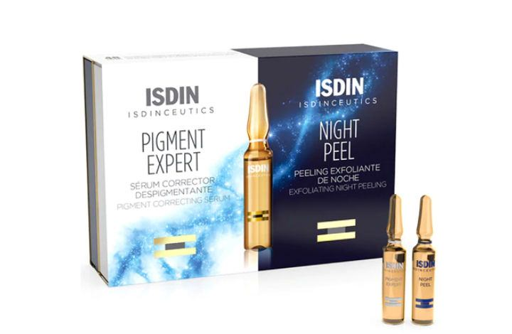 Isdin Pigment Expert e Night Peel