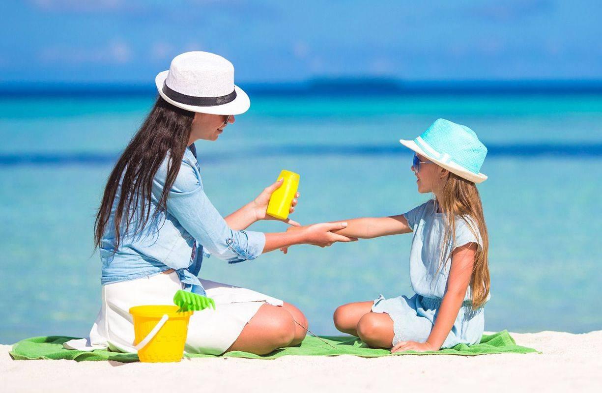 Come scegliere la protezione giusta per ogni tipo di pelle, per un'esposizione solare sicura