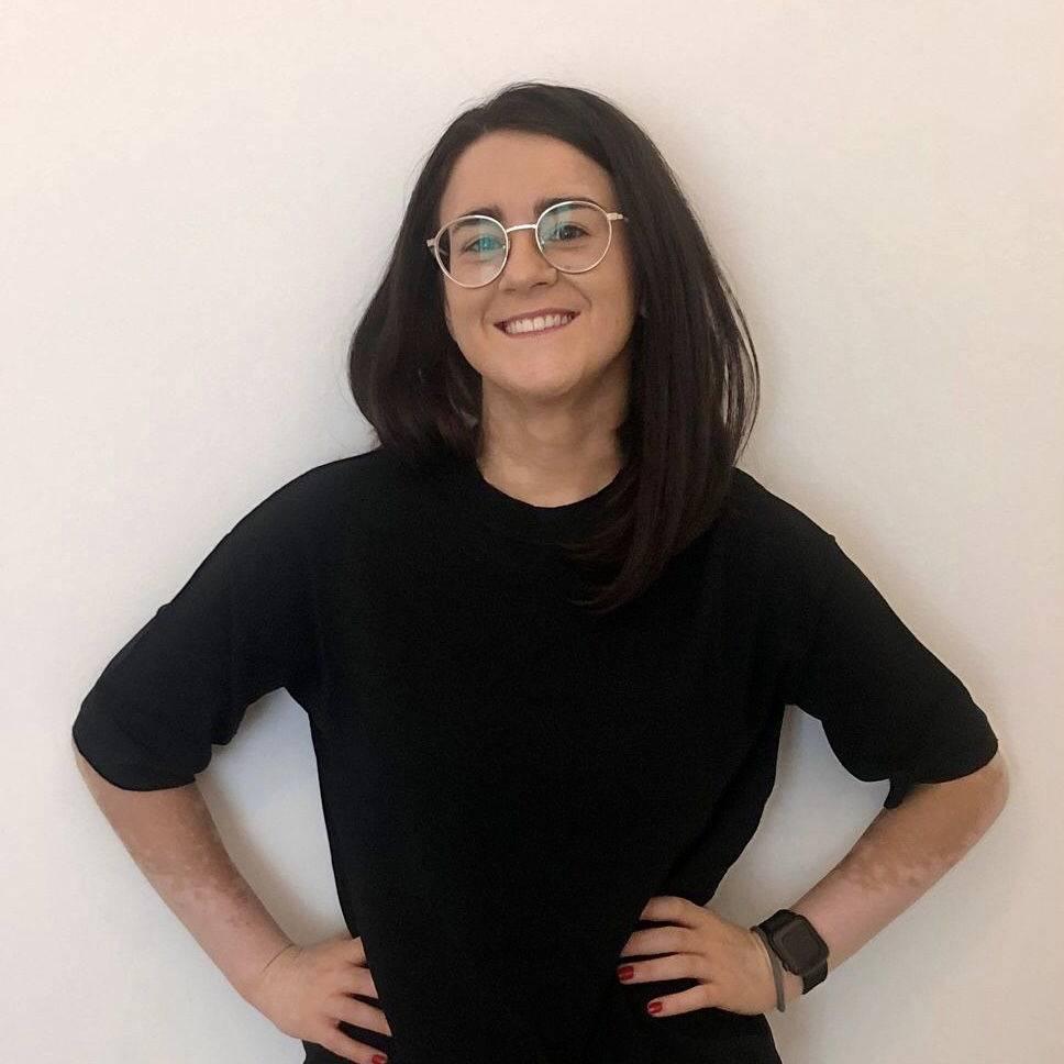 Alessia Fantauzzi