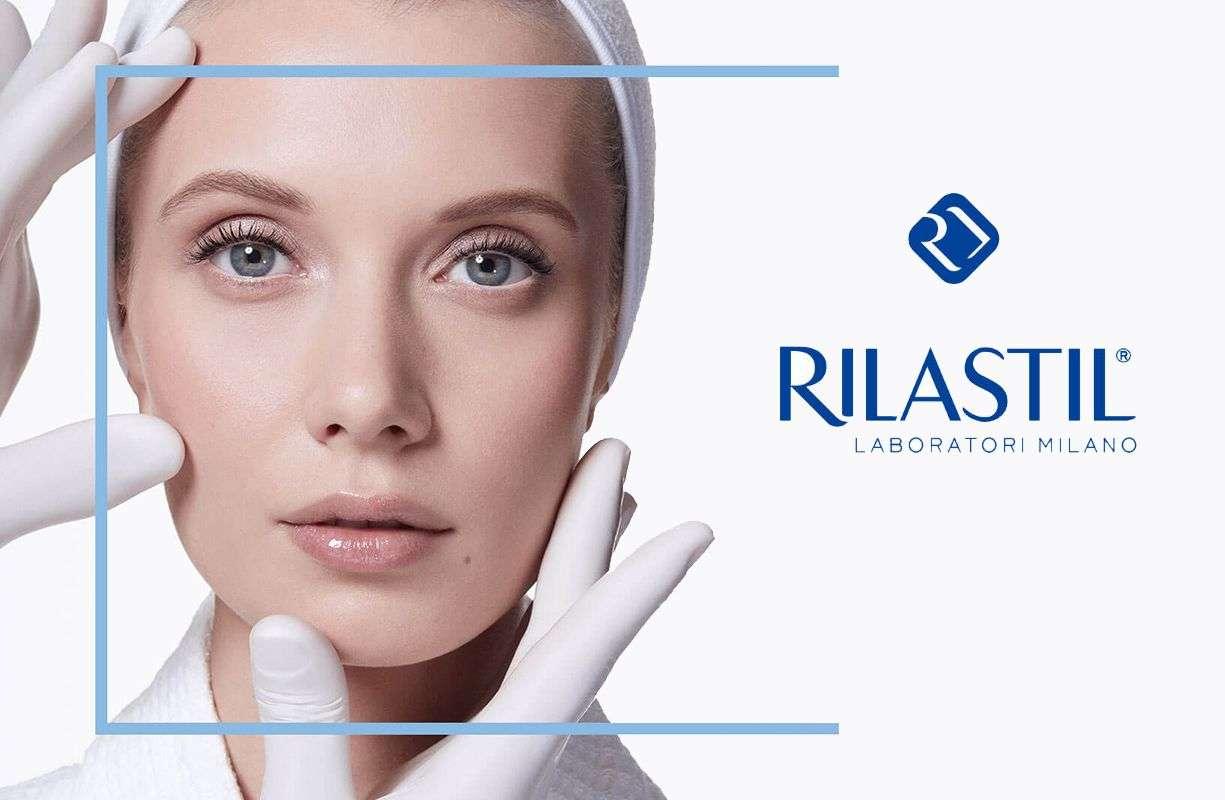 Venerdì 27 NOVEMBRE - Giornata promozionale RILASTIL vieni a scoprire le nostre  promozioni