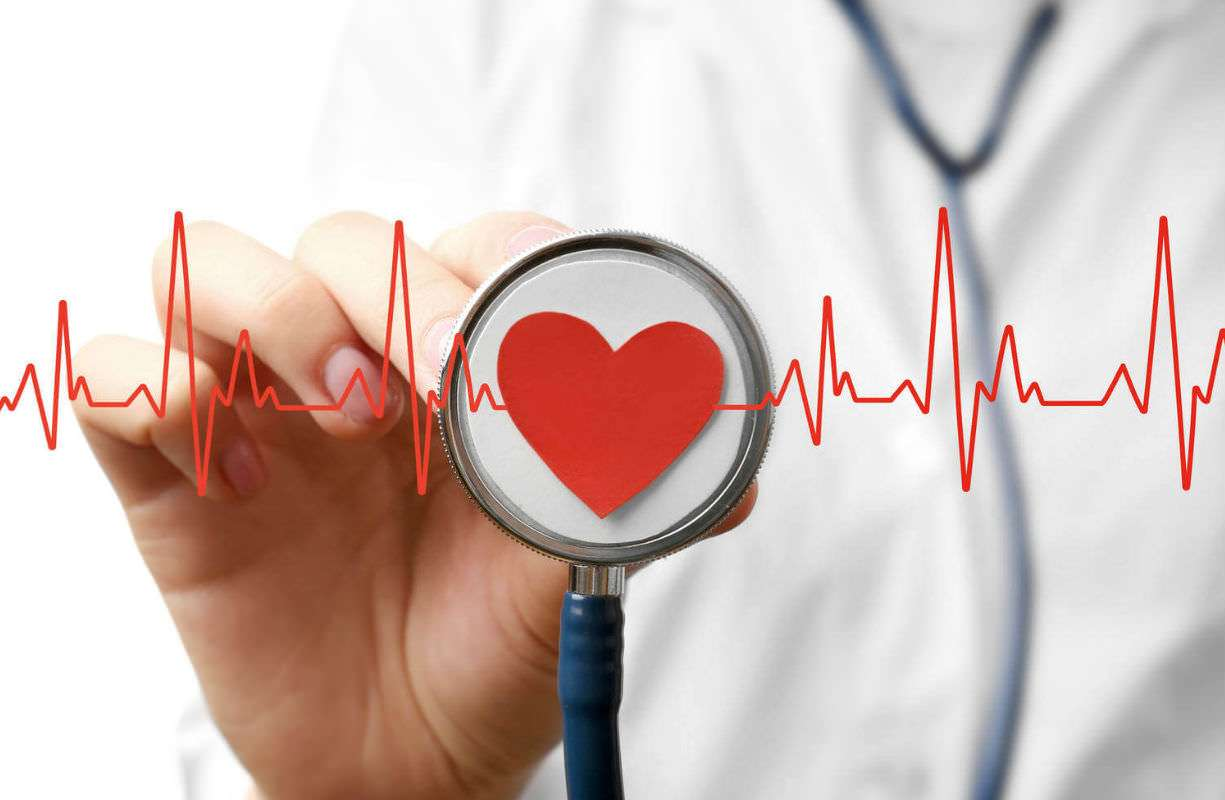 Elettrocardiogramma in 10 min. – valido per attività sportiva – solo € 15,00