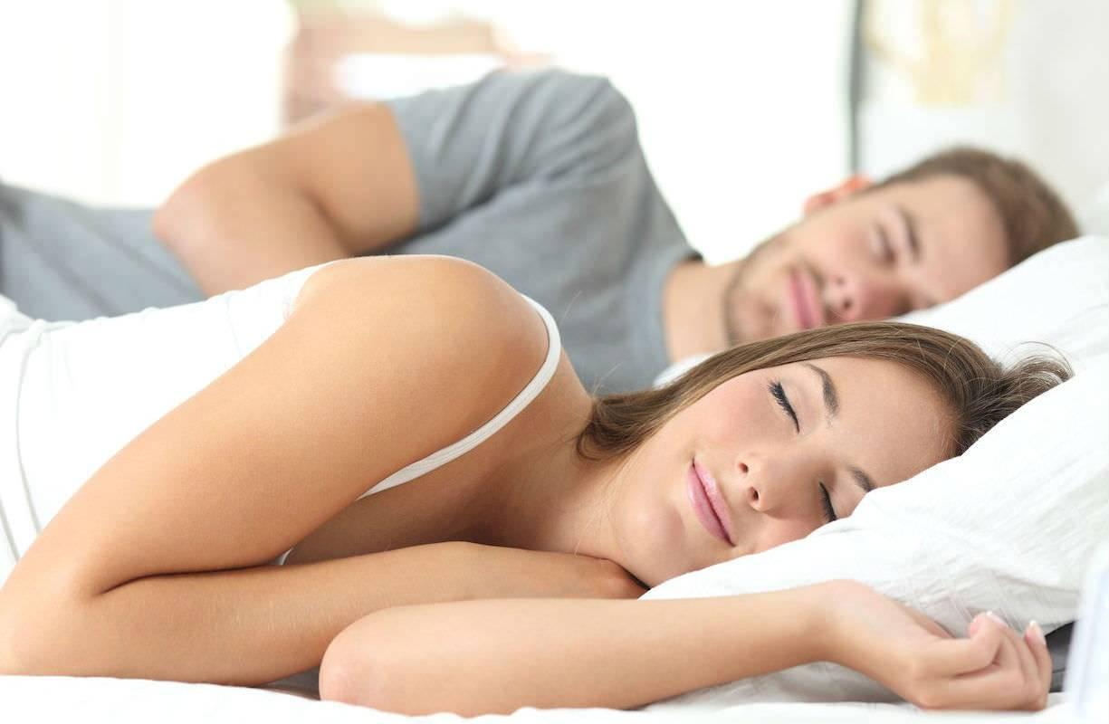 Sonno, i disturbi e come dormire meglio