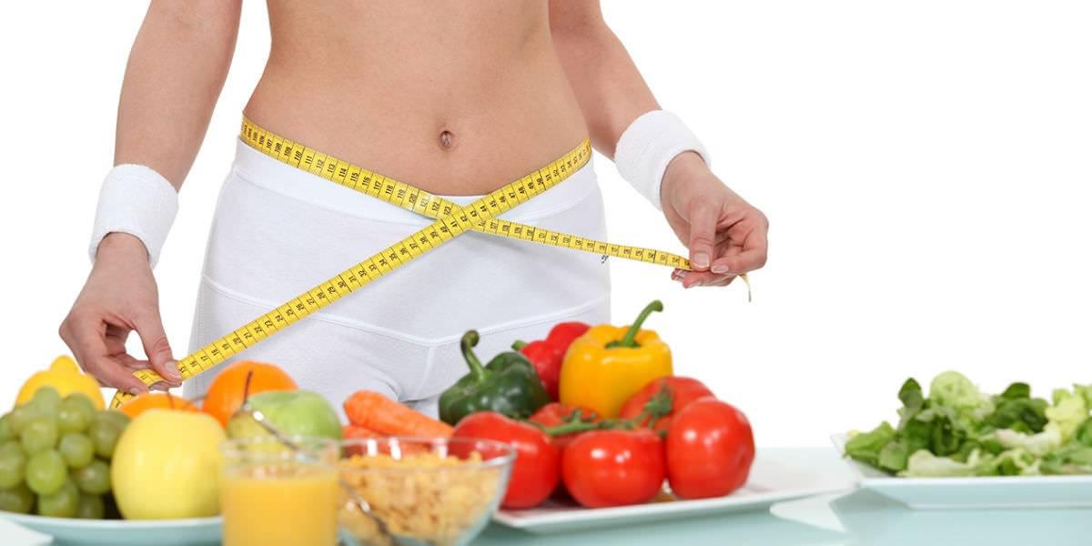 Controllo del peso e consulenza di un esperto