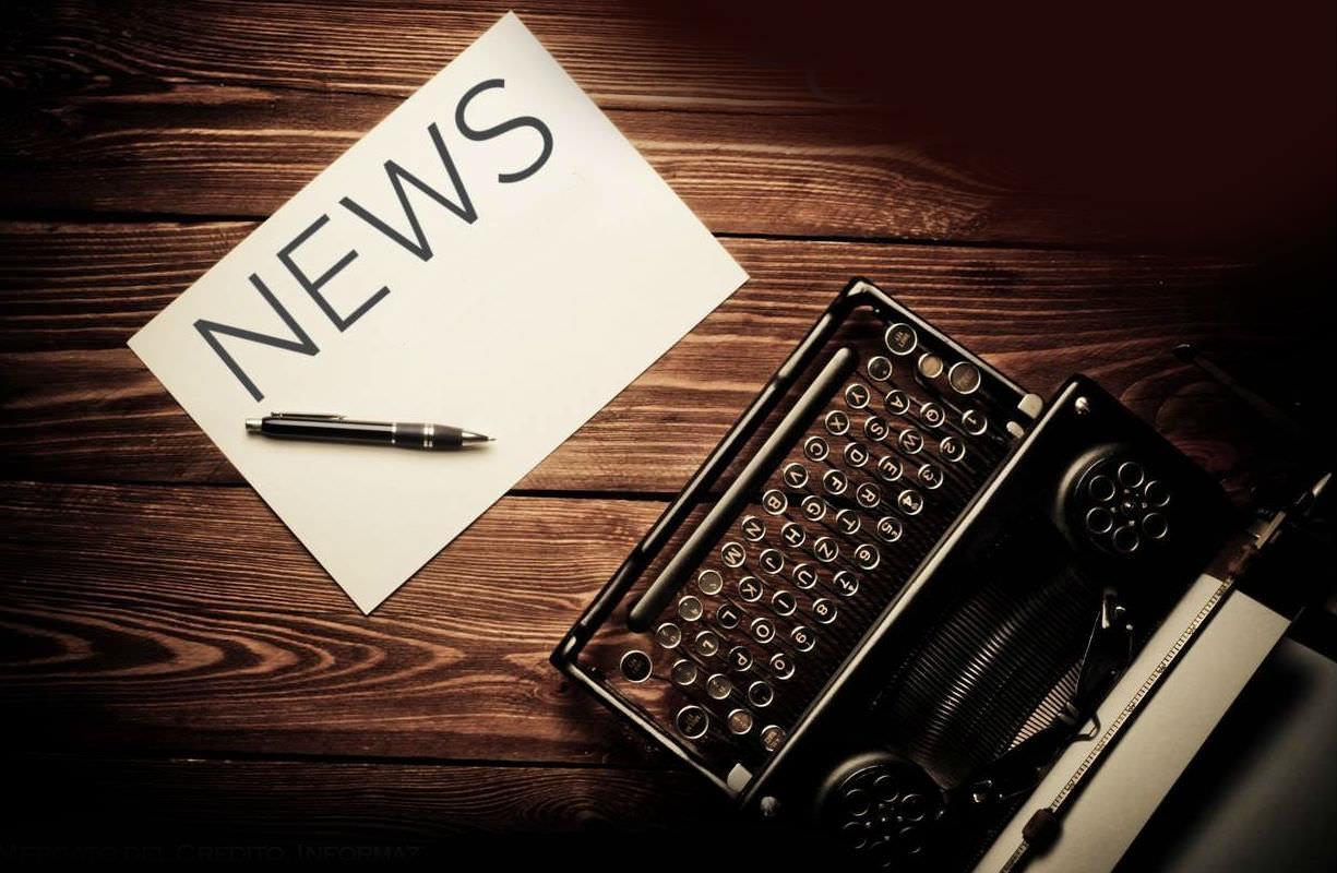 Resta aggiornato sulle NEWS