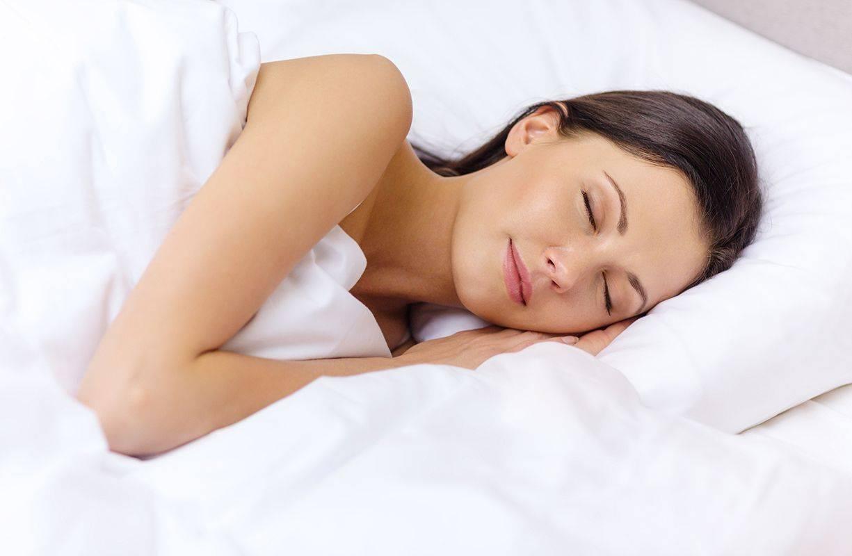 Disturbi del sonno? Ecco come si può dormire meglio