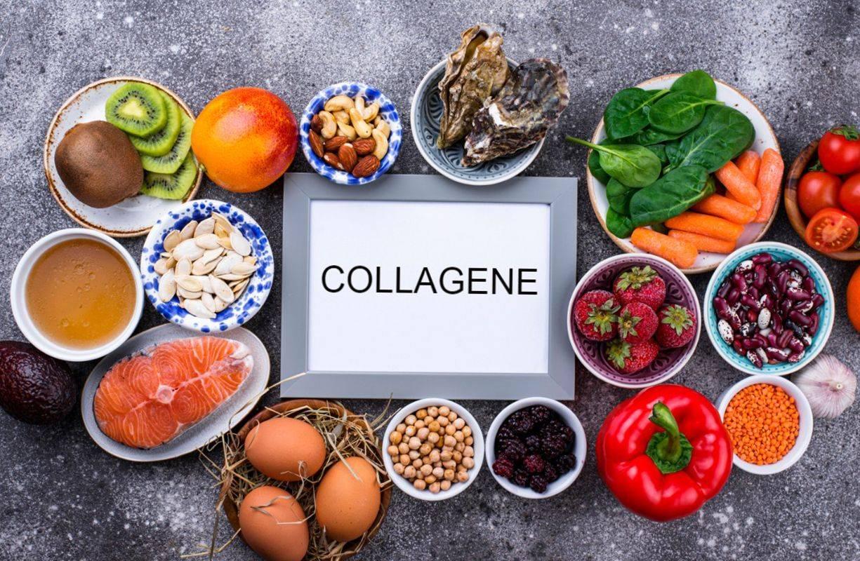 Le proprietà del collagene e come possiamo assumerlo