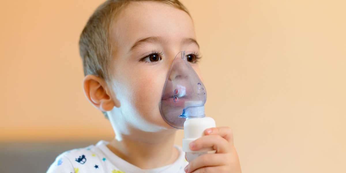 Noleggio apparecchi aerosol terapia
