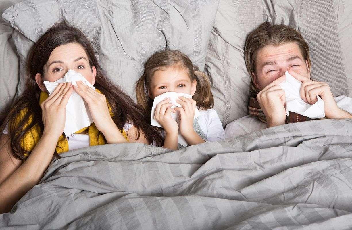 Prevenzione malattie invernali 2020