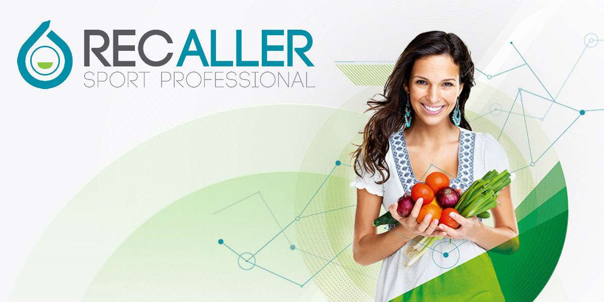 Recaller - Food Inflammation test