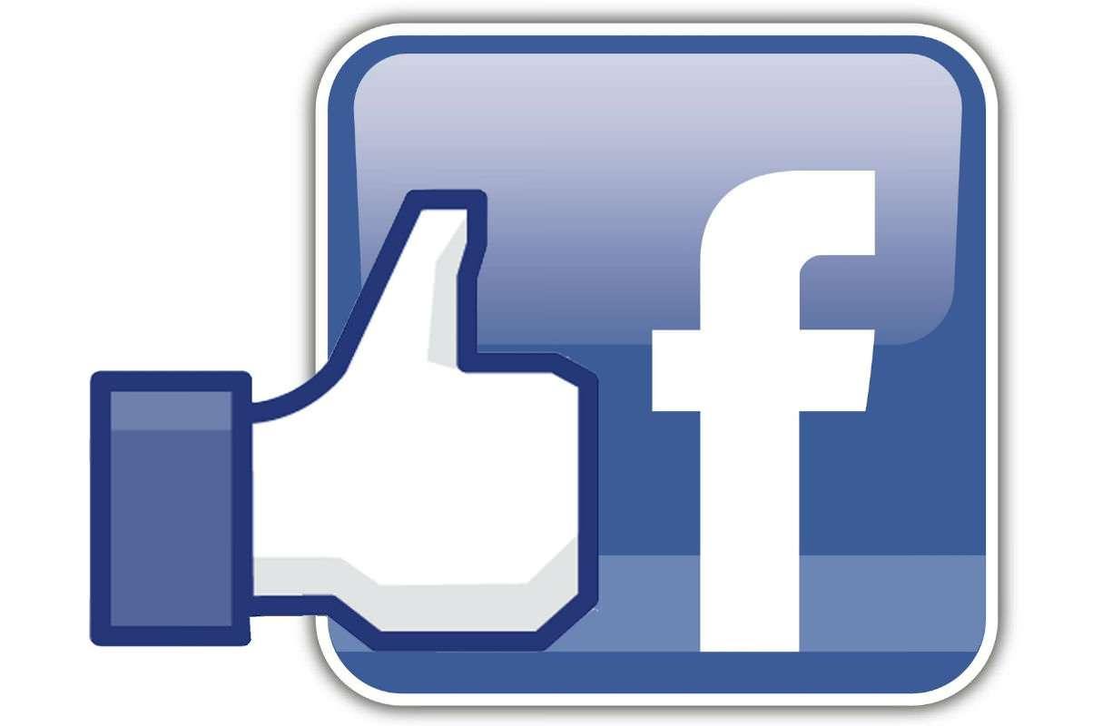 Siamo anche su FACEBOOK, segui la nostra pagina!!!