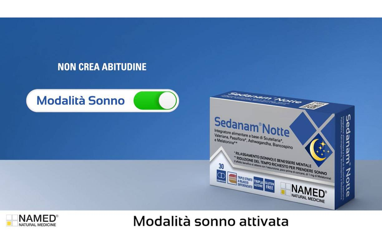 Named Sedanam notte