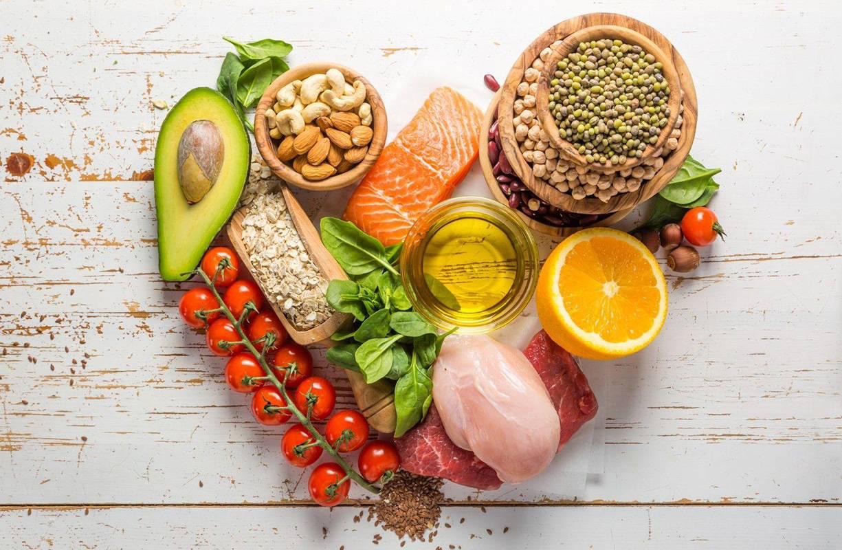 Dieta e depurazione dopo le festività Natalizie