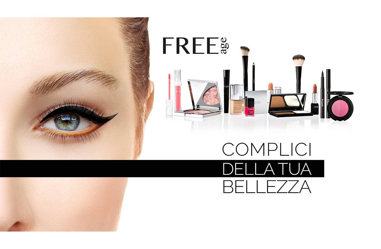 Venerdì 23 APRILE - Giornata Make up gratuito