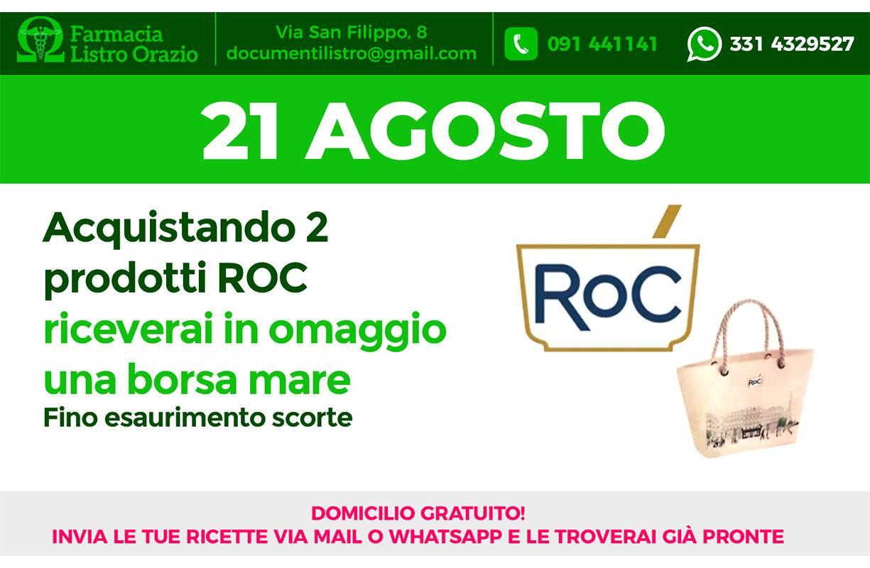 21 AGOSTO - GIORNATA ROC