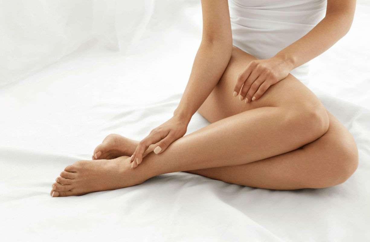 Benessere gambe - Trattamenti gambe leggere