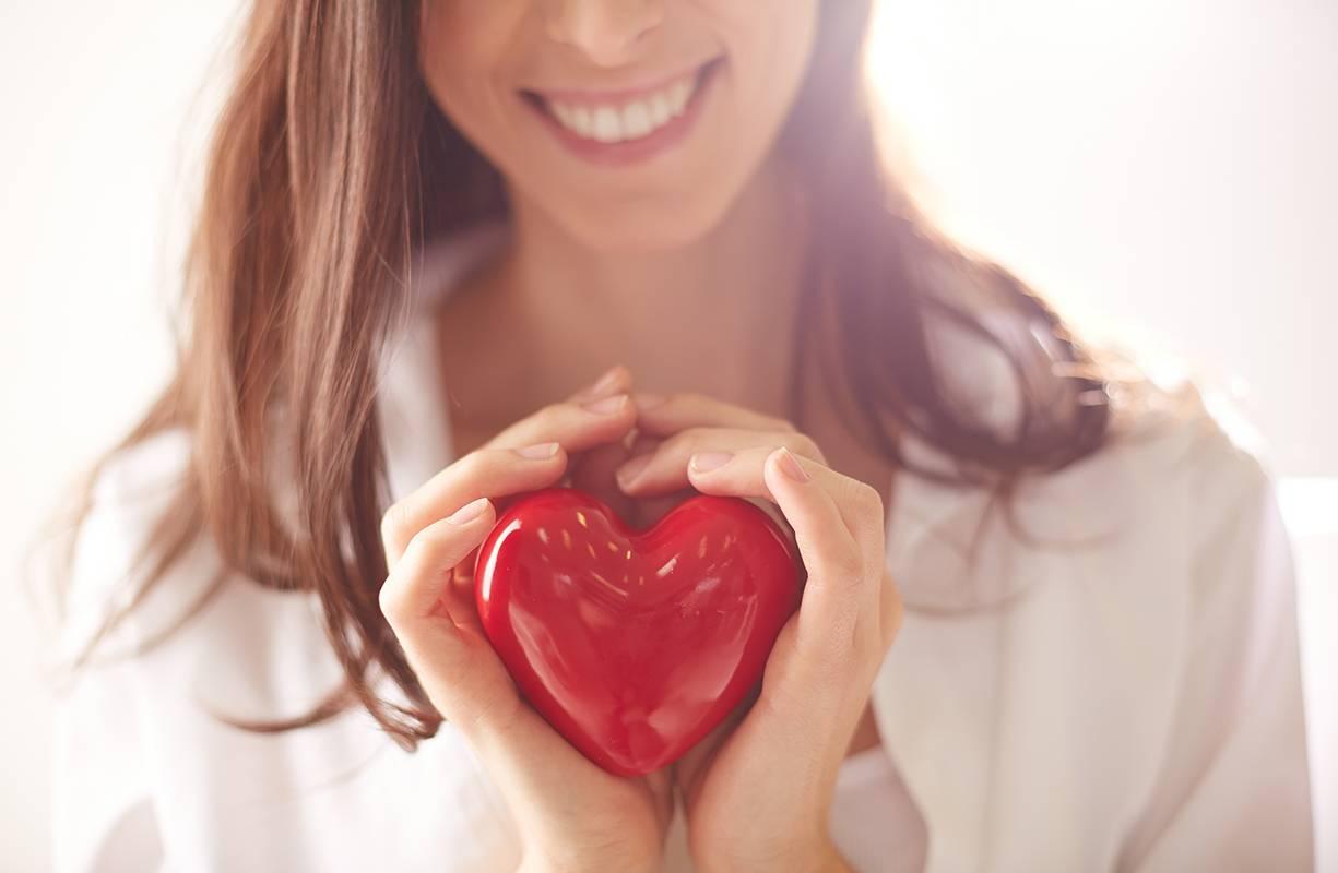 Come migliorare e mantenere la salute del cuore