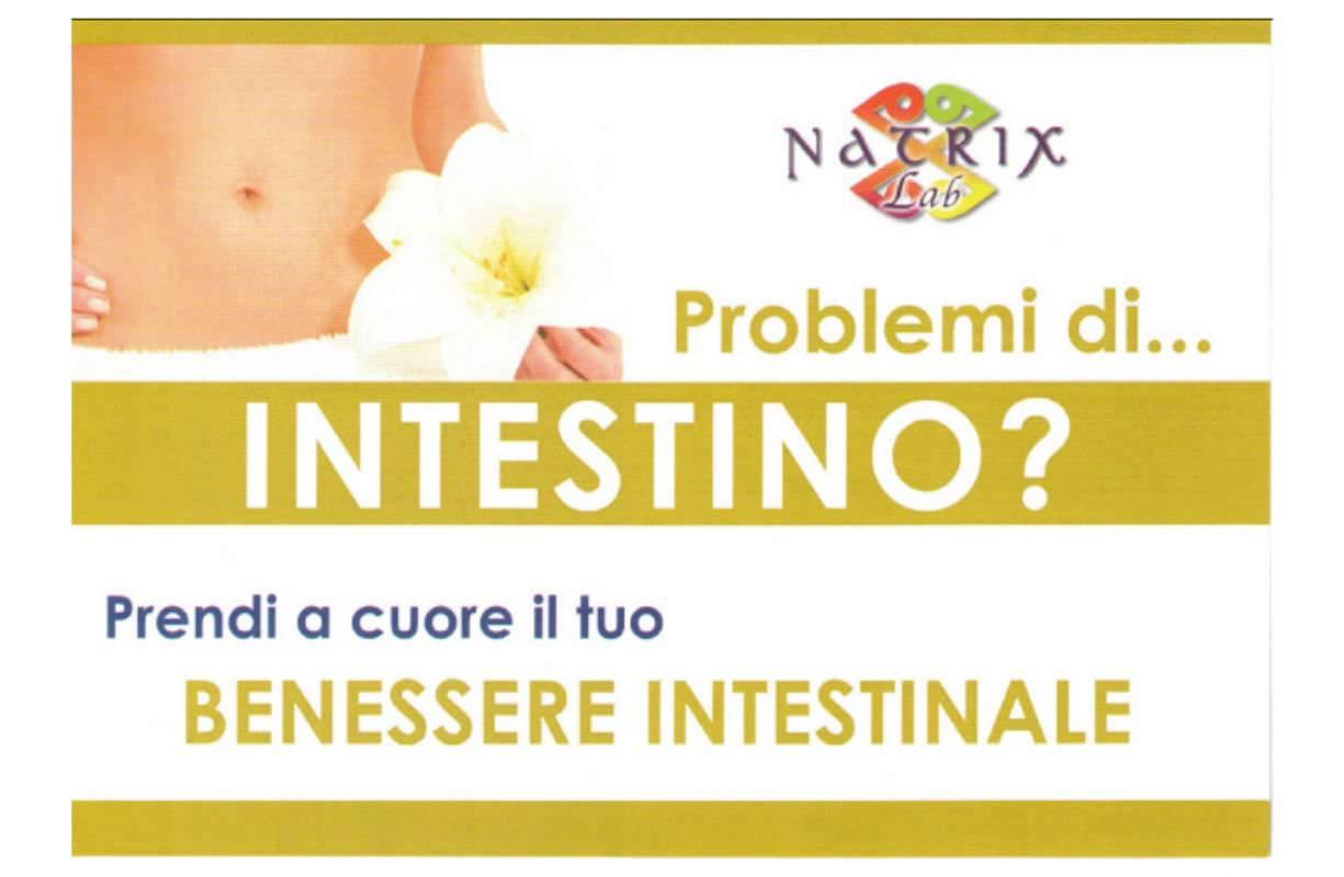 Fino al 14 NOVEMBRE - Check Up completo Intestino in PROMOZIONE