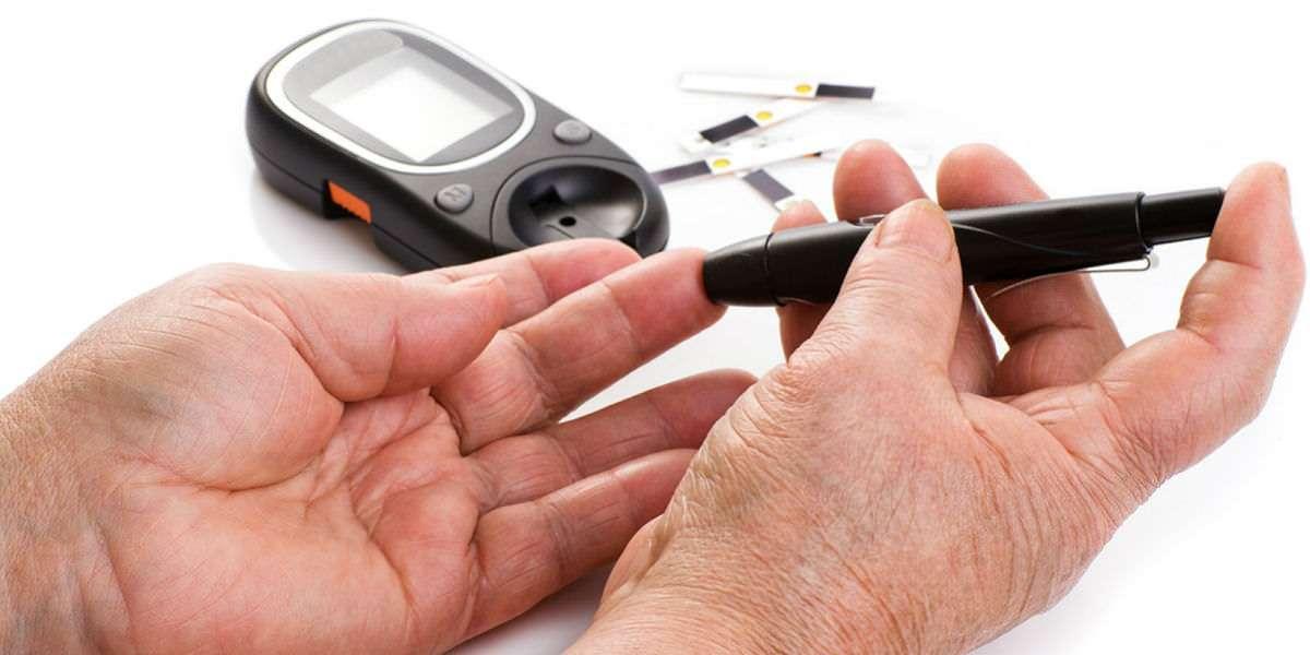 Misurazione istantanea della Glicemia